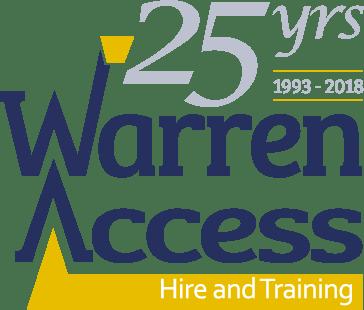 Warren Access celebrate their 25 year anniversary