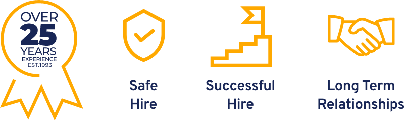 Warren Access have over 25 years experience in powered access hire and work at height training
