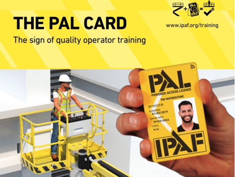 IPAF Operator Training
