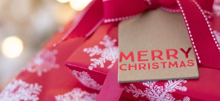 Merry Christmas from Warren Access