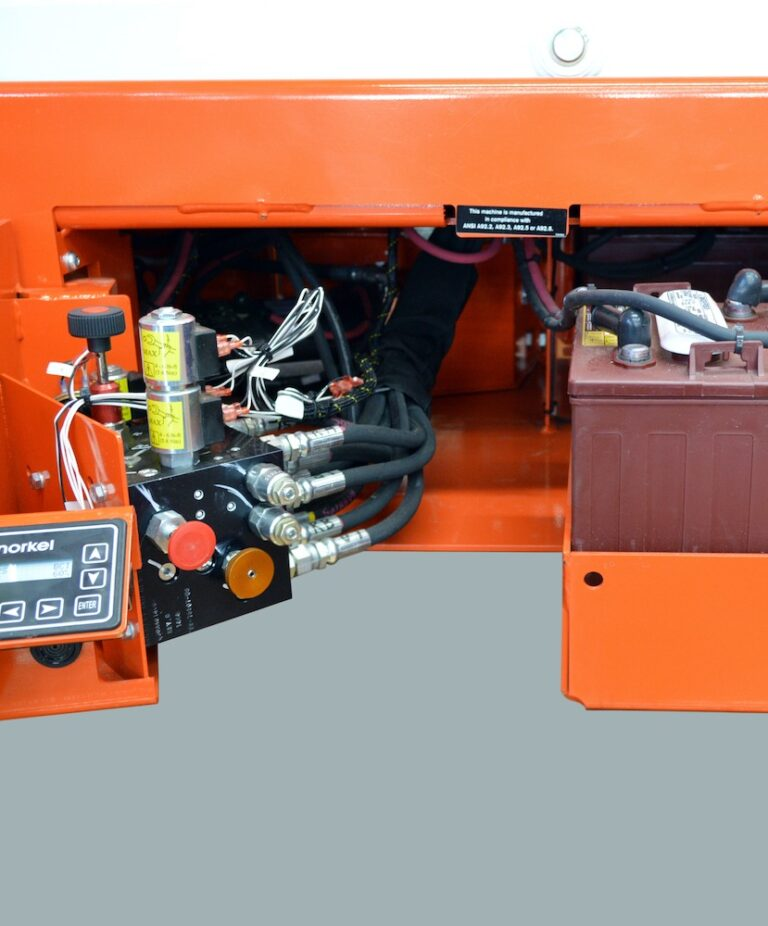 Snorkel S4726E Inside Out Component Trays