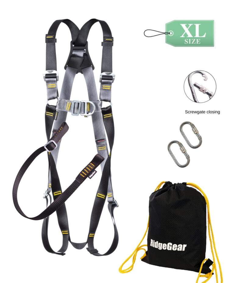 Extra Large Fall Restraint Harness