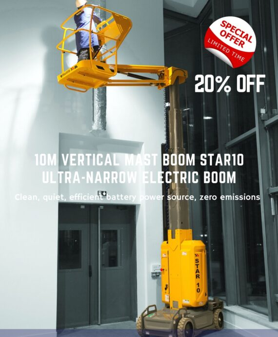Star10 Special Offer 20% Off