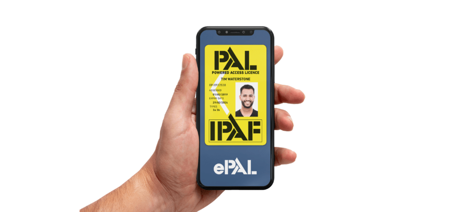 IPAF ePAL App launching in April this year