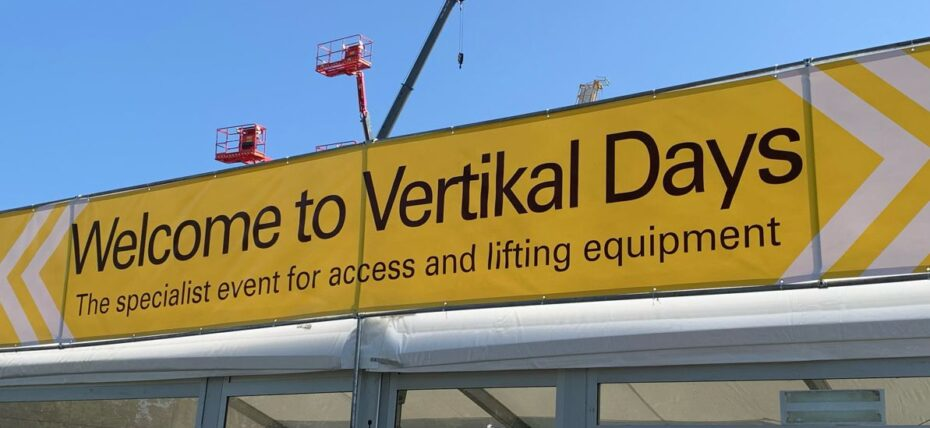 Welcome to Vertikal Days 2021